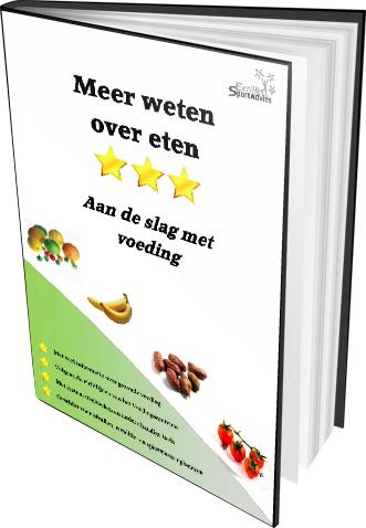 E-book Meer weten over eten