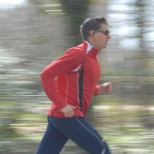 Atletiek en hardlopen
