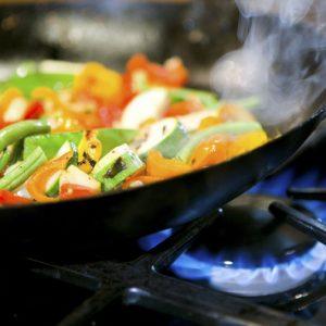 Een lekker en gezond voedingspatroon aanleren