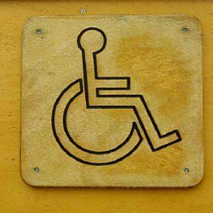 Sporten met een handicap