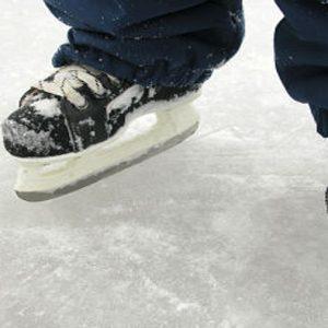 Schaatsen en wintersporten