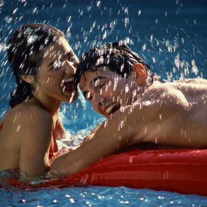 zwemsporten en aquasporten