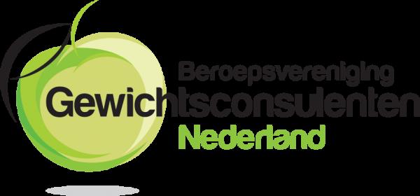 Aangesloten bij Beroepsvereniging Gewichtsconsulenten Nederland